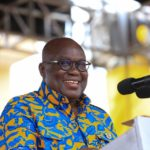 I won't sack any appointee without evidence - Akufo-Addo insists