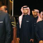 Bahrain, IR Iran, Palestine arrive