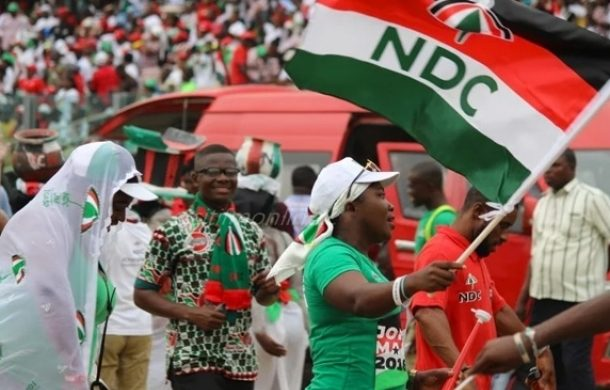 2020 Election: Six pastors join NDC campaign team