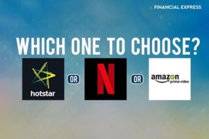 Here's your guide to Netflix, Amazon Prime Video, Hotstar, & ZEE5 subscriptions with all plans indetail