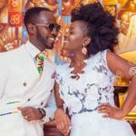 Married life with Annica has been amazing - Okyeame Kwame