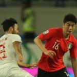 Ki Sung-yueng ruled out for Korea Republic