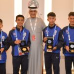Inspired Wild Boars players chase AFC Asian Cup dream