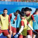 Preview - Group C: China PR v Kyrgyz Republic