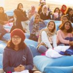 UAE 2019 celebrates women's football with action packed fan zone