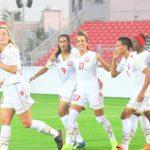 Rampant Bahrain continue winning ways