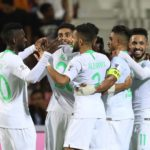 Group E: Saudi Arabia 4-0 DPR Korea