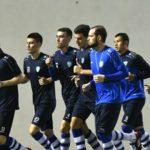 Uzbekistan ready for UAE 2019