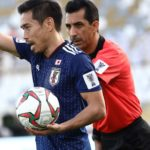 Nagatomo never doubted Japan's powers of recovery
