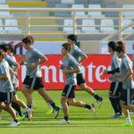 Preview - Group F: Japan v Turkmenistan
