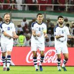 Group F: Uzbekistan 2-1 Oman