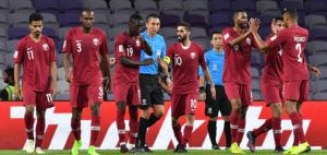 Preview - Round of 16: Qatar v Iraq