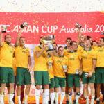 Group B: Australia set to be tested