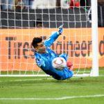 Beiranvand reveals inspiration behind penalty heroics