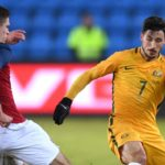 Leckie staying with Socceroos