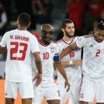 Preview - Round of 16: UAE v Kyrgyz Republic