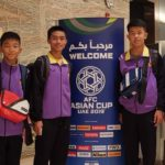 AFC Asian Cup UAE 2019 to salute Wild Boars Football Academy players