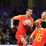 Round of 16: Thailand 1-2 China PR