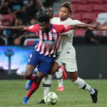 Ghana's Thomas Partey: What's the hype? Why PSG, City & Arsenal links?
