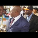 U-20 AFCON: Champions Mali arrive to a rousing welcome