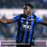 INTER MILAN keen on Duván ZAPATA