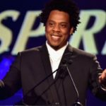 Jay-Z joins cannabis company as 'Chief Brand Strategist'