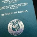 Ghana extends passport validity from 5 to 10 years