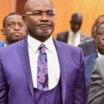 Ken Agyapong found guilty for contempt; narrowly escapes expulsion
