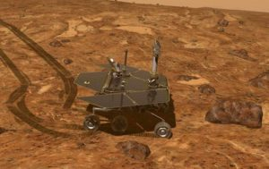 RIP Opportunity: NASA Declares Mars Rover Dead After 15-Year Run (PHOTOS)