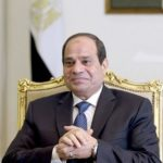 Egyptian president Abdel-Fattah el-Sissi takes up chairmanship of African Union
