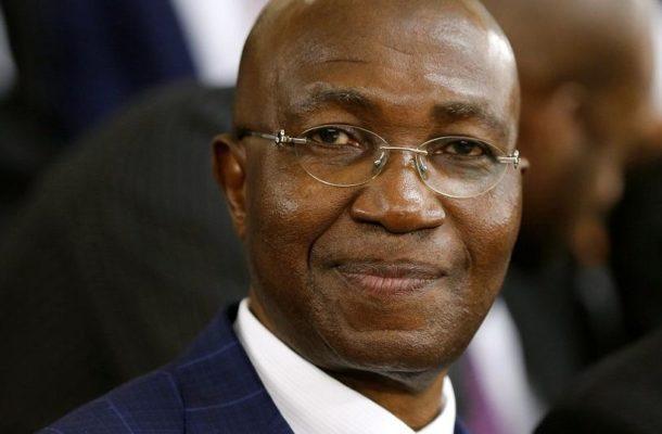 Buhari's suspension of Nigeria's chief justice breaches human rights: U.N.