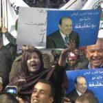 Algeria: highlights of Bouteflika's long presidency