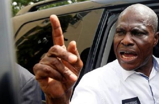 DRC needs new polls in six months: Fayulu writes to African leaders