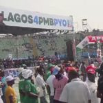 Campaigns heat up in Nigeria ahead of Saturday polls