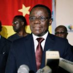 Cameroon's opposition leader formally charged with 'rebellion'