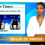 Press Review of February 14, 2019 [The Morning Call]