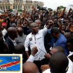 Fayulu expected in Butembo, DRC town excluded from 2018 vote