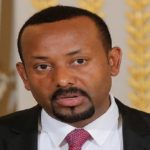 OLF rebels in Ethiopia give up arms: Oromo officials