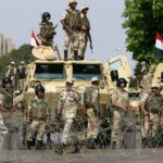 Egypt: 15 troops killed, others injured in North Sinai