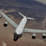 Show Me Your Peninsula: US Spy Plane Surveys Crimean Coast - Reports