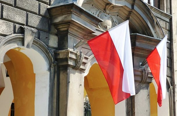 Poland Declares Norwegian Consul Persona Non Grata - Warsaw