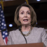 Nancy Pelosi's Favorite Bible Quote Isn't in Bible At All as It Turns Out