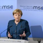 Merkel Warns of the Dangers of American Isolationism in Munich Speech - Scholar