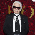 Legendary Couturier Karl Lagerfeld Dies at Age of 85 - Reports