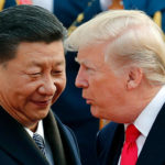 'Thinking About It': Trump Could Meet With Xi During Asia Trip for Kim Summit