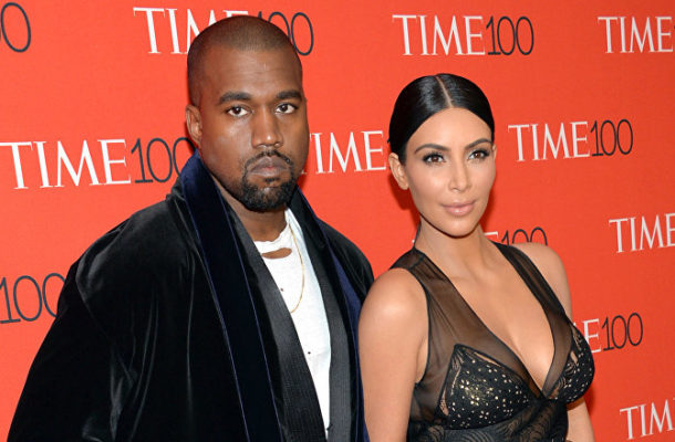 Kim Kardashian Denies Kanye Wrote Song For Korea's Gentle Monster Eyewear Brand