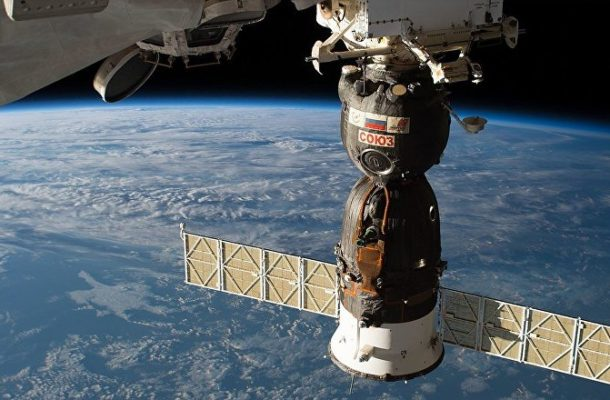 US to Extend Use of Russia's Soyuz for ISS Missions Until April 2020 - Source