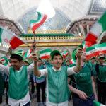 Congratulations a-la US: State Dept. Berates Iran Ahead of 40-Year Anniversary