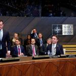Author Decries Macedonia Signing NATO Accession Protocol
