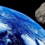 Collision Hazard? Asteroid the Size of Big Ben to Whizz Past Earth